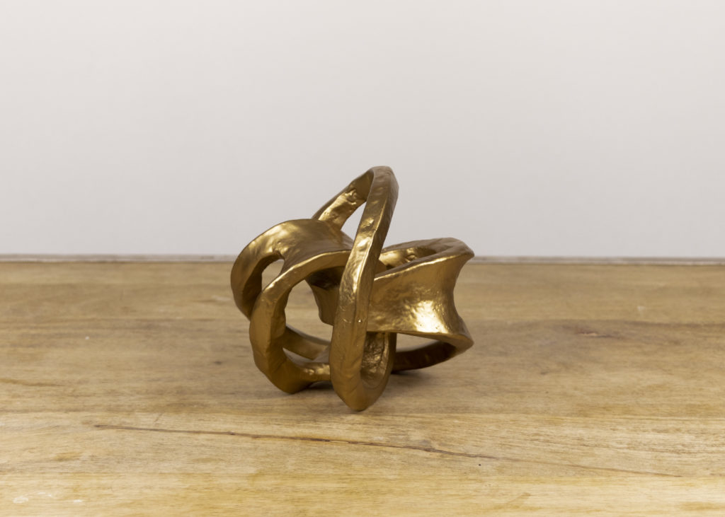 Gold Accent Piece (Qty 1)