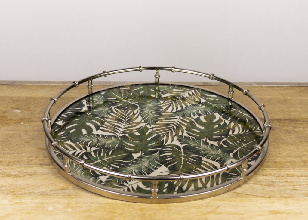 Botanical Tray (Qty 1)